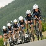 Časovka na Czech Cycling Tour pro Metec