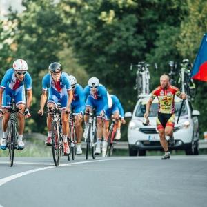 Ve čtvrtek startuje sportovní akce roku Olomouckého kraje