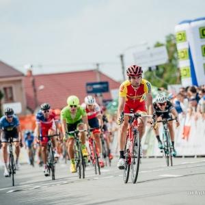 Vítězem CCT 2016 Diego Ulissi, Karel Hník celkově čtvrtý