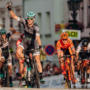 Příprava Czech Cycling Tour finišuje