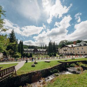 Czech Cycling Tour již za deset dní