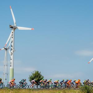 Vítězové etap na Tour de France míří na Czech Tour