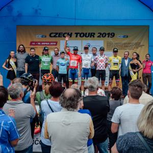 Staňte se brigádníkem na Czech Tour 2020