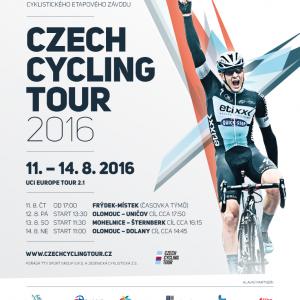 Plakát CCT 2016 / CCT 2016 poster