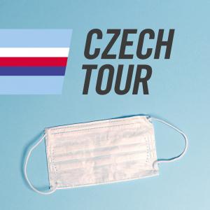 Czech Tour - opatření k ochraně jak průběhu závodu, tak jeho účastníků