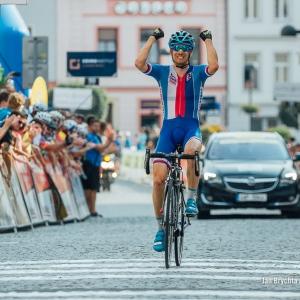 Etapa 3: Český koncert na Czech Cycling Tour
