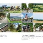 Kalendář TTV sport group s.r.o. 2015